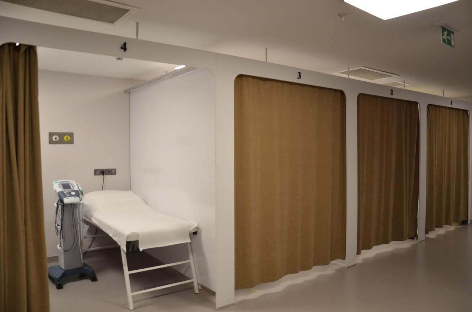 Robotik Rehabilitasyon Merkezi